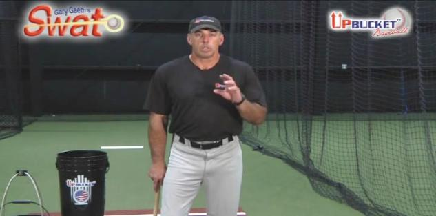 MLB`s Gary Gaetti Hitting Course