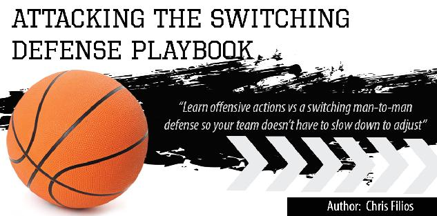 How to attack switching defenses playbook