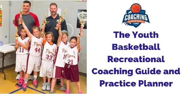 How To Coach Rec Basketball - 10 Practices To Create Winners in the Game