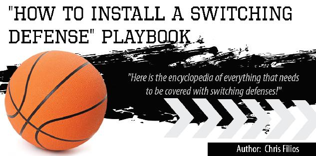 How to install a Switching Defense Playbook