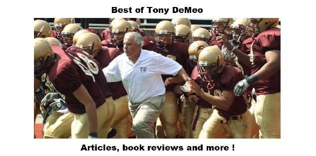Best of Tony DeMeo eBook