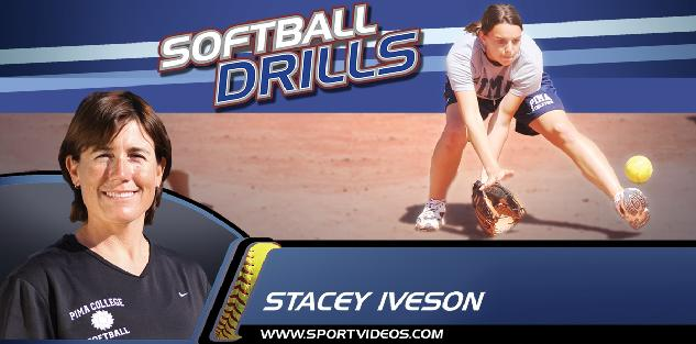 Softball Drills featuring Coach Stacy Iveson