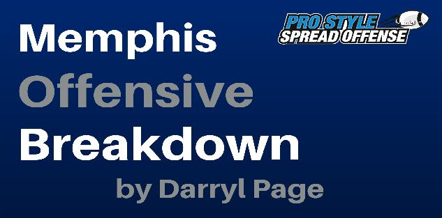 Memphis Offensive Breakdown