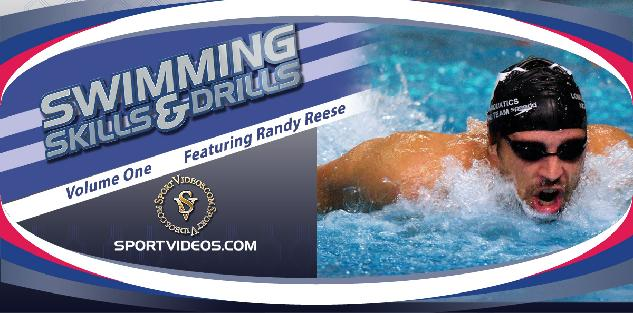 Swimming Skills and Drills Volume 1 featuring Coach Randy Reese