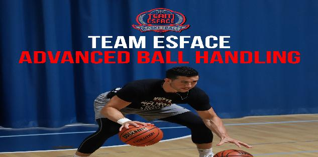 Advanced Ball Handling