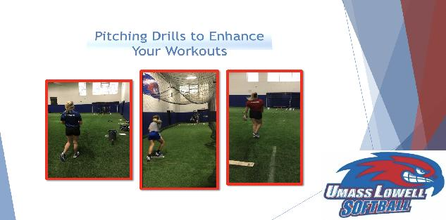 Pitching Drills to Enhance Your Workouts