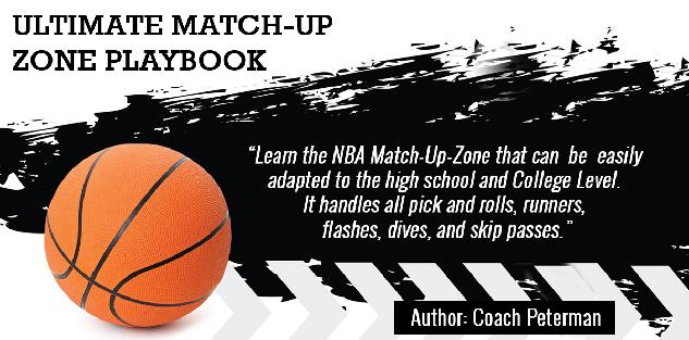 Ultimate Match-Up Zone Defense Playbook