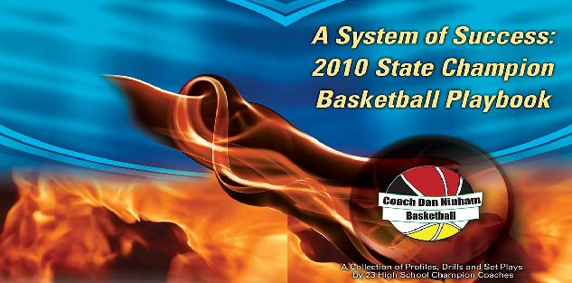 2010 State Champion Basketball Playbook