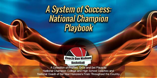 System of Success: National Champion Playbook