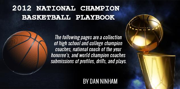 2014 National Champion Playbook