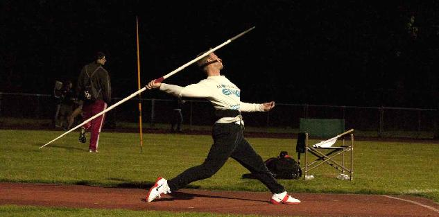 Javelin Q & A - Javelin Help with Coach Halley