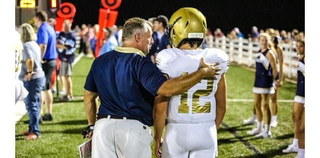 Coach Kevin Kelley`s 5 Unstoppable Plays! - Pulaski Academy