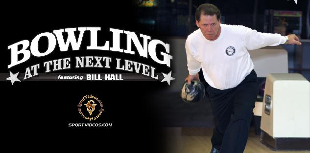Bowling at the Next Level featuring Coach Bill Hall
