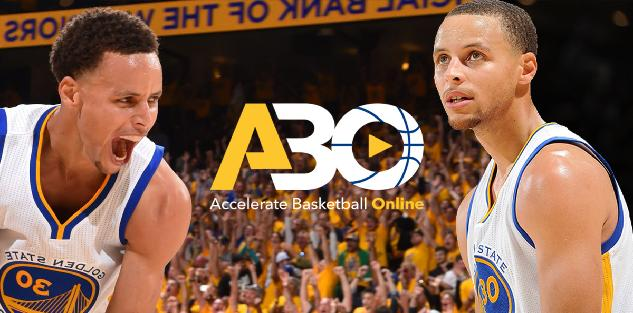 Accelerate Basketball Starter Series with Stephen Curry