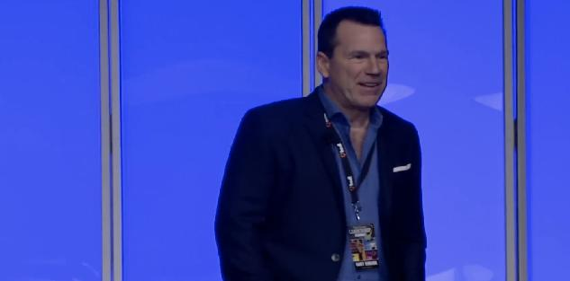 You are the Difference – Gary Kubiak #THSCA2019