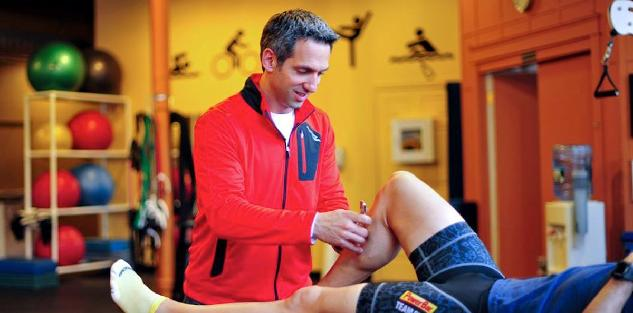 Sports Medicine for Runners and Athletes