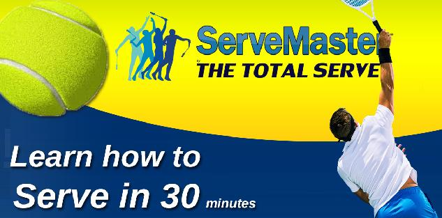 Serve in 30!