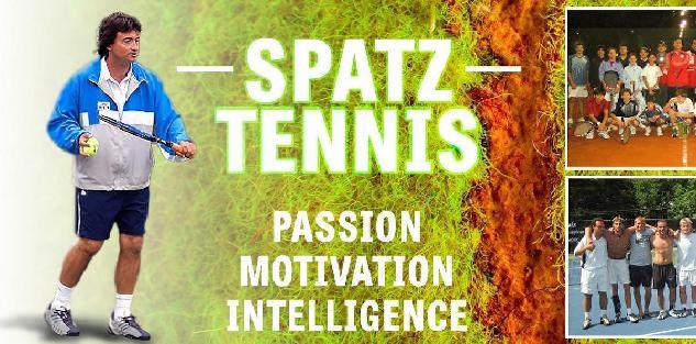 Passion - Motivation - Intelligence