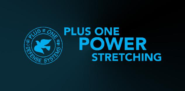 Plus One Power Stretching (P.O.P.S.)