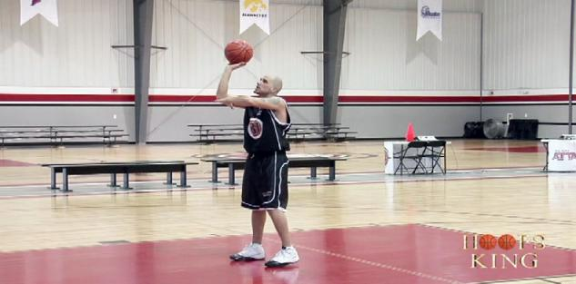 Advanced Free Throw Shooting