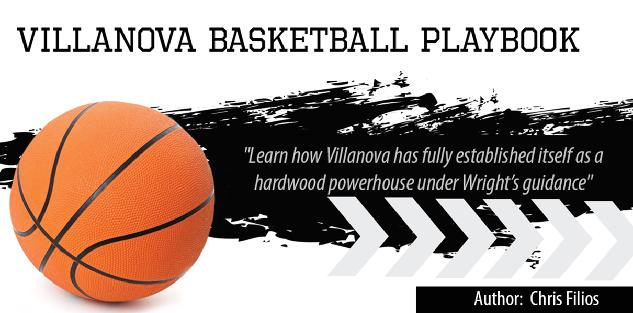 Villanova Wildcats Basketball Playbook