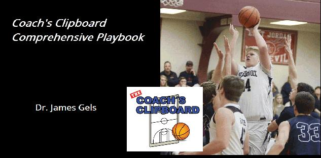 Coach`s Clipboard Comprehensive Playbook Download