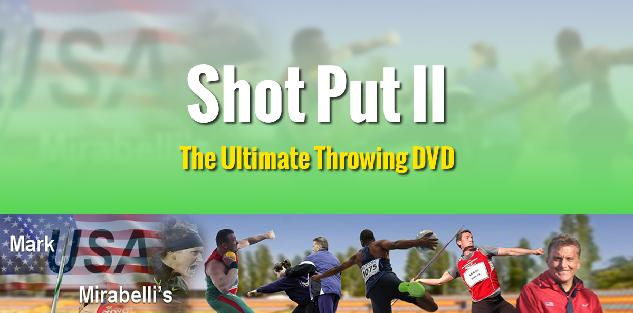Shot Put II: The Ultimate Throwing Course