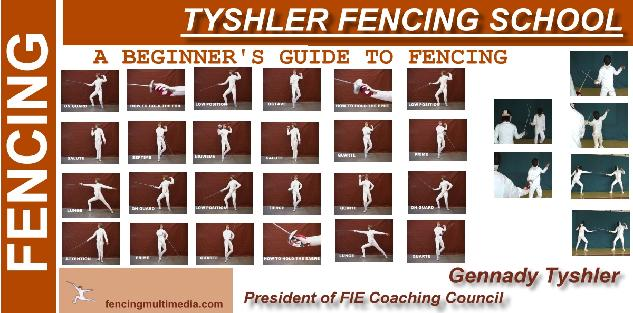 A Beginner's Guide to Fencing