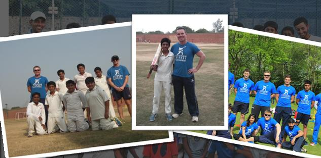 Cricket Coaching Excellence Program