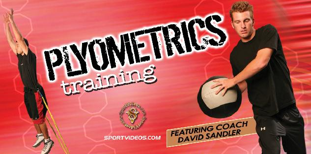 Plyometrics Training featuring Coach David Sandler