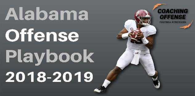 Alabama Offensive Breakdown 2019