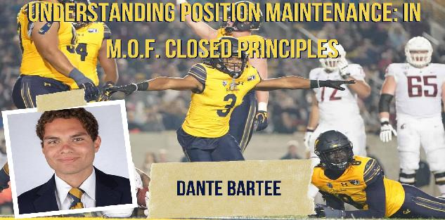 Understanding Position Maintenance: In M.O.F. Closed Principles