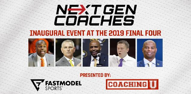NextGen Coaches Inaugural Event - Full Video Set
