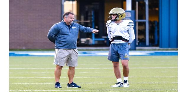 Building Blocks to Pulaski Academy`s Air Raid Attack | Part 1
