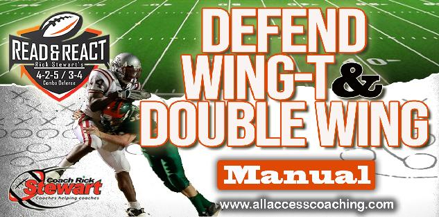 Defend Wing T, Double Wing, and Flexbone