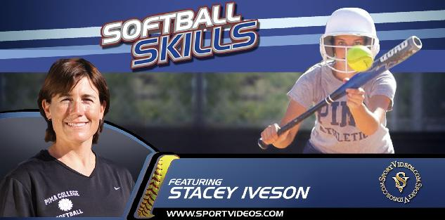 Softball Skills featuring Coach Stacy Iveson