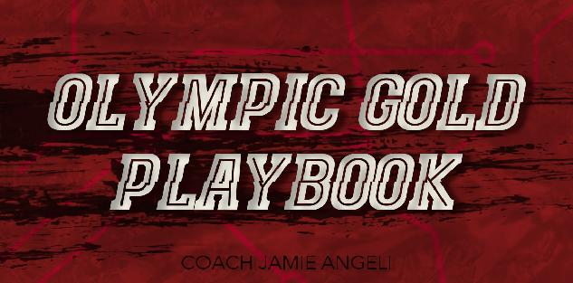 Olympic Gold Playbook