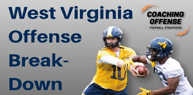 West Virginia Offense Breakdown