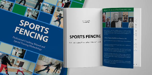 Sports Fencing: Professional Coaching Manual and Special Training Methodology