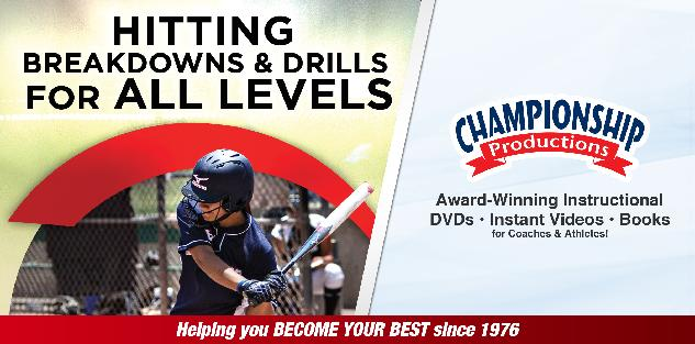 Hitting Breakdowns & Drills for All Levels