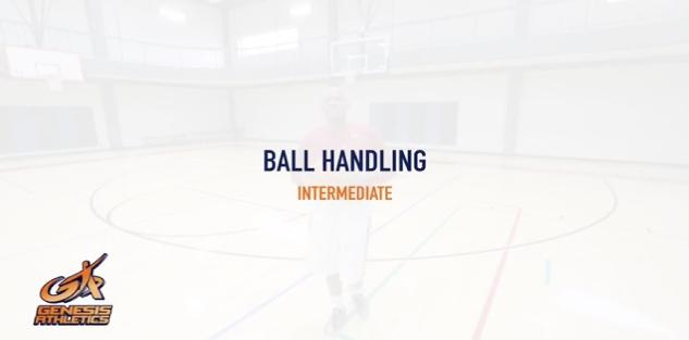 The Foundations of Basketball Development -Intermediate Skills