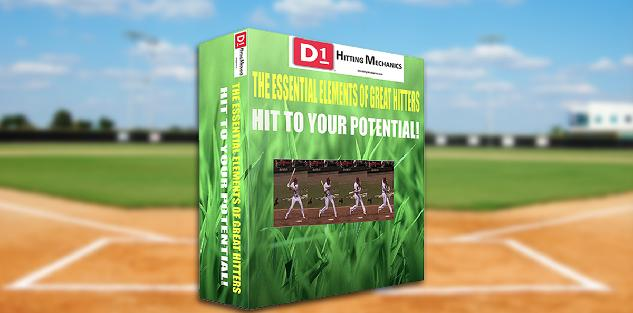Essential Elements of Great Hitters