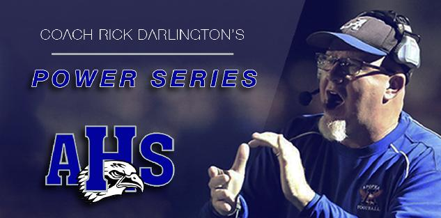 Coach Darlington: Power Series
