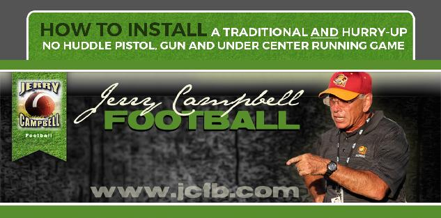 How To Install The Pistol, Gun, and Under Center Running Game