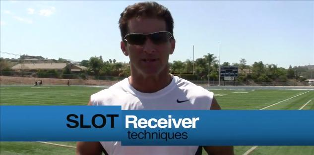Slot Receiver Training: Techniques and Skills