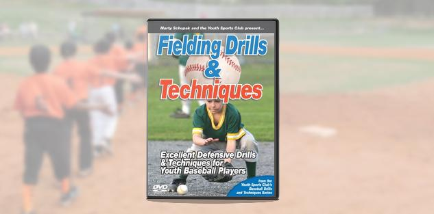 Fielding Drills & Techniques