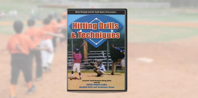 Hitting Drills & Techniques