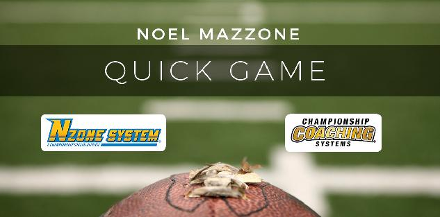 The Nzone Quick Game