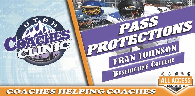 Fran Johnson - Benedictine College Pass Protection