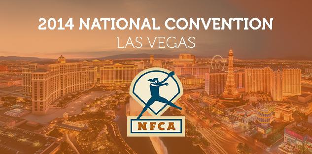 2014 National Fastpitch Coaches Full Convention Package